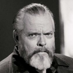Orson Welles - Scénariste, Acteur, Réalisateur