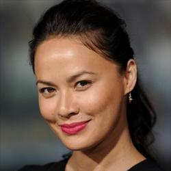 Moon Bloodgood - Actrice