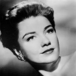 Anne Baxter - Actrice