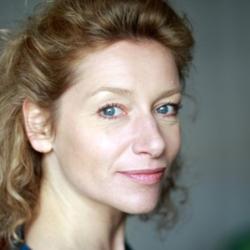 Elsa Lepoivre - Actrice