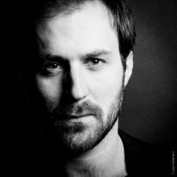 Antoine Gouy - Acteur