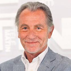 William Leymergie - Présentateur