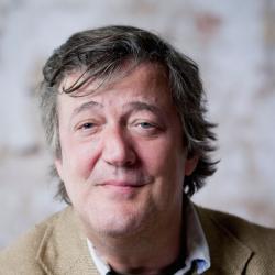 Stephen Fry - Guest star