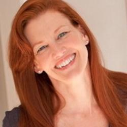 Haviland Morris - Actrice