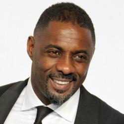 Idris Elba - Acteur