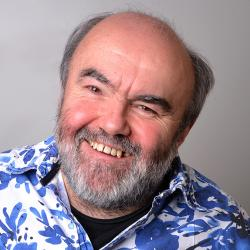 Andy Hamilton - Réalisateur, Scénariste