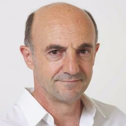 Ramón Agirre - Acteur