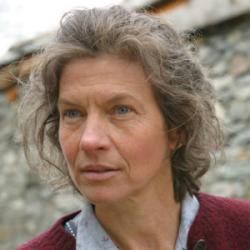 Christine Dejoux - Actrice