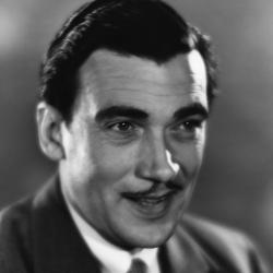 Walter Pidgeon - Acteur