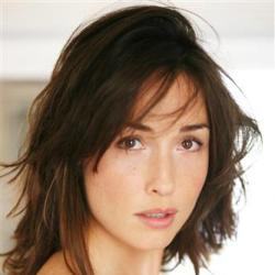 Annelise Hesme - Actrice