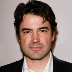 Ron Livingston - Guest star