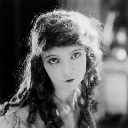 Lillian Gish - Actrice