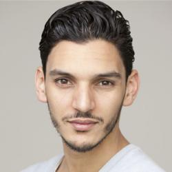 Amir El Kacem - Acteur