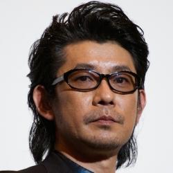 Masatoshi Nagase - Acteur