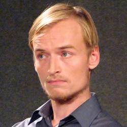 Kaspar Velberg - Acteur