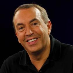 Jean-Marc Morandini - Présentateur
