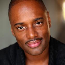 Charles Malik Whitfield - Acteur