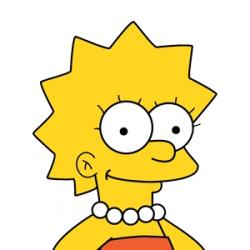 Lisa Simpson - Personnage de fiction
