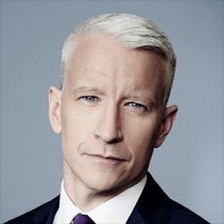 Anderson Cooper - Présentateur