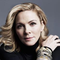 Kim Cattrall - Actrice