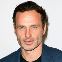 Andrew Lincoln - Acteur