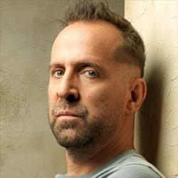 Peter Stormare - Guest star