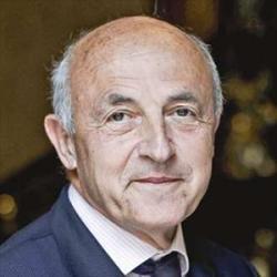 Jean-Hervé Lorenzi - Invité