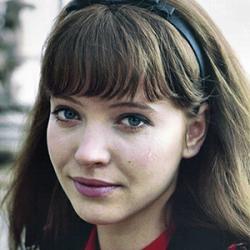 Anna Karina - Actrice