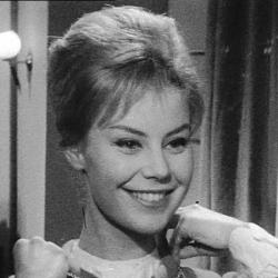 Anne Doat - Actrice