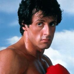 Rocky Balboa - Personnage