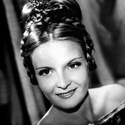 Madeleine Sologne - Actrice