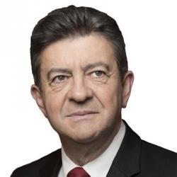 Jean-Luc Mélenchon - Invité