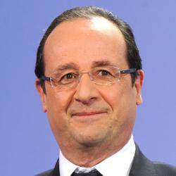 François Hollande - Invité