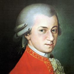 Wolfgang Amadeus Mozart - Origine de l'oeuvre