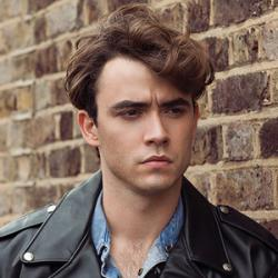 Jamie Blackley - Acteur