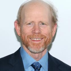 Ron Howard - Guest star