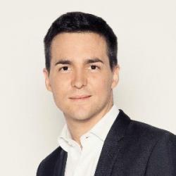 Adrien Gindre - Présentateur