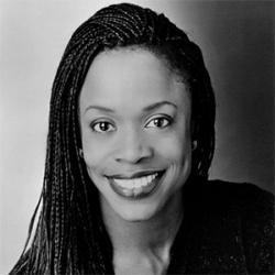 Charlayne Woodard - Actrice