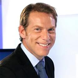 Raphaël Kahane - Présentateur