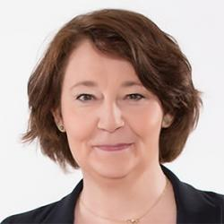 Françoise Fressoz - Présentatrice