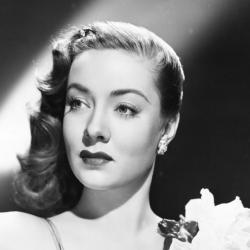 Audrey Totter - Actrice