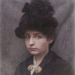 Camille Claudel - Sculpteur