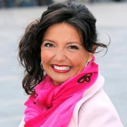 Carinne Teyssandier - Présentatrice