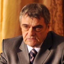 Harry Anichkin - Acteur