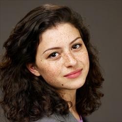 Alia Shawkat - Actrice