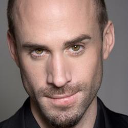 Joseph Fiennes - Acteur