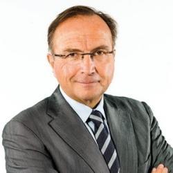 Jean-Pierre Letartre - Présentateur