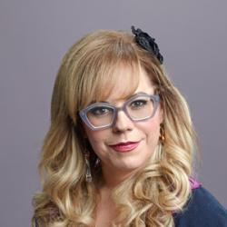 Kirsten Vangsness - Actrice