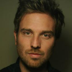 Guillaume Clerice - Acteur