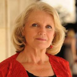Marie-Christine Barrault - Actrice